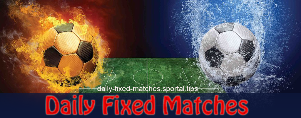 daily sure fixed matches 08